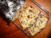 saftas ottilienkuchen - Rezept