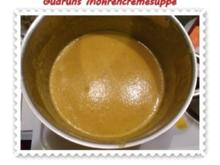 Suppe: Möhrencremesuppe - Rezept