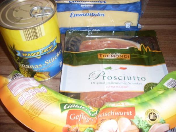 Fleischwurst mal anders - Rezept - Bild Nr. 3
