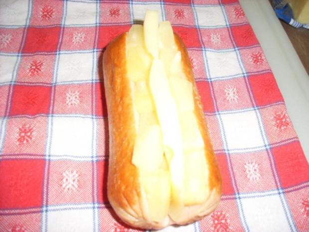 Fleischwurst mal anders - Rezept - Bild Nr. 9