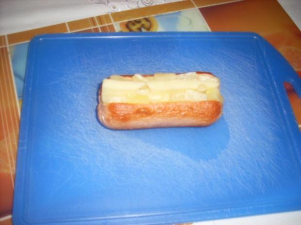 Fleischwurst mal anders - Rezept - Bild Nr. 10