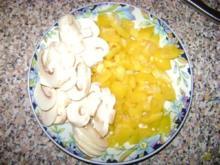 Asiatischer Hühnereintopf - Rezept