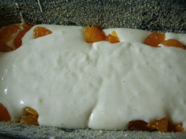 Marmorkuchen mit Mandarinen - Rezept - Bild Nr. 4
