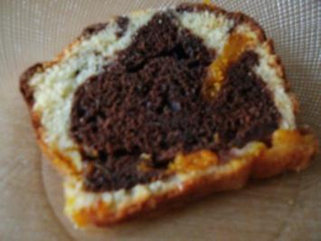 Rezept: Marmorkuchen mit Mandarinen