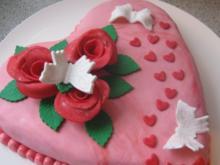 Geburtstagstorte-Wunderkuchen - Rezept