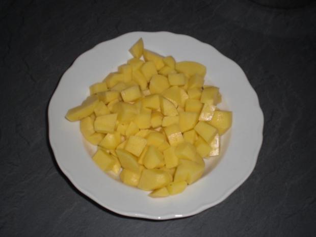 Lauch-Kartoffel-Eintopf - Rezept - Bild Nr. 5