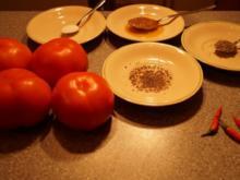 Chili Salsa - Rezept