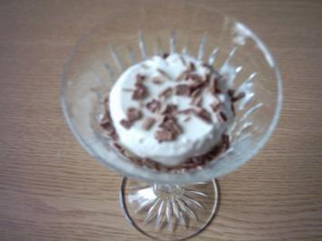 Kokoseis - Rezept