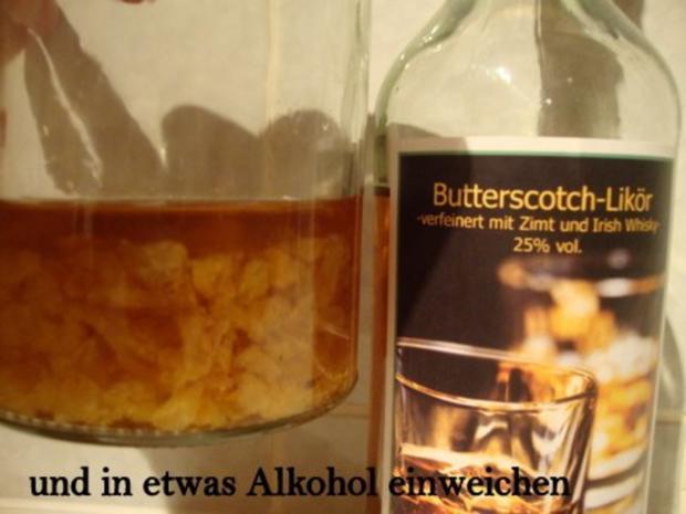 Sweety - Kürbis Marmelade mit Ingwer und Scotch Rosinen - Rezept - Bild Nr. 3