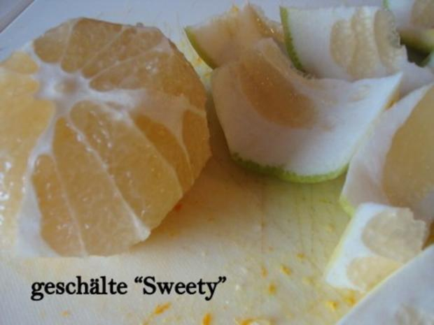 Sweety - Kürbis Marmelade mit Ingwer und Scotch Rosinen - Rezept - Bild Nr. 8