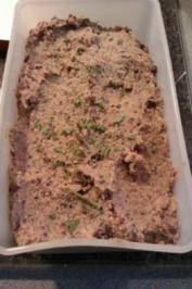 Kräuter-Sahne-Veggistreich mit Röstzwiebeln - Rezept