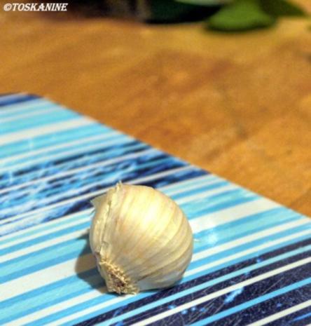 Kastanien-Gnocchi mit Salbei-Butter-Sauce - Rezept - Bild Nr. 15