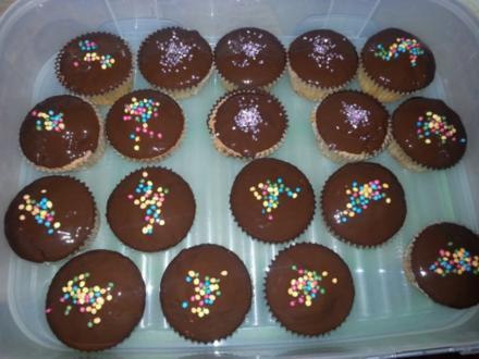 Saftig-weiche Muffins von Nermin - Rezept