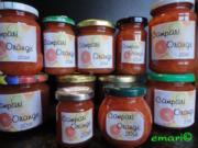 Campari Orange - Rezept