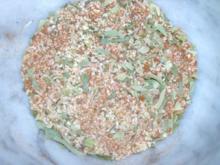 Shrimps und Krabben Gewürzmischung - Rezept
