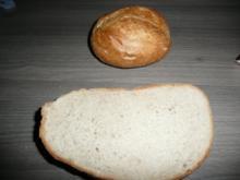 Dirk's Brotsuppe - Rezept