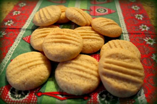 Rezept kekse mit mandelmus