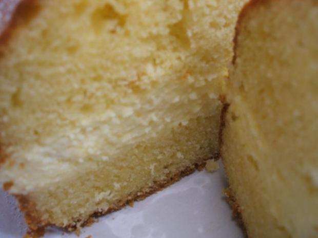 Backen: Zitronenkuchen - Rezept - Bild Nr. 9