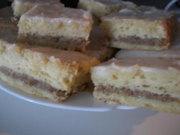 Buttermilch Zitronen Kuchen Rezept Mit Bild Kochbar De