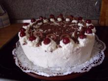 Elfenike´s KiBa Torte - Rezept