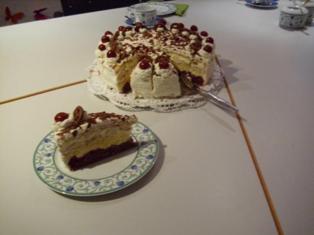 Elfenike´s KiBa Torte - Rezept - Bild Nr. 11