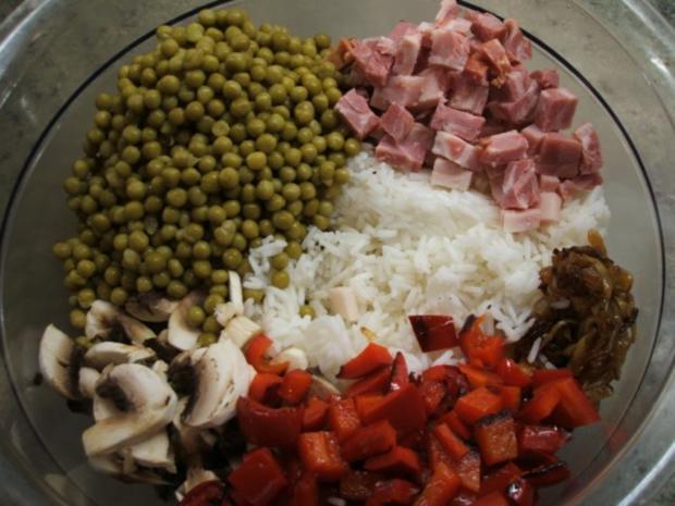 Reis: Serbisches Reisfleisch - Rezept - Bild Nr. 4