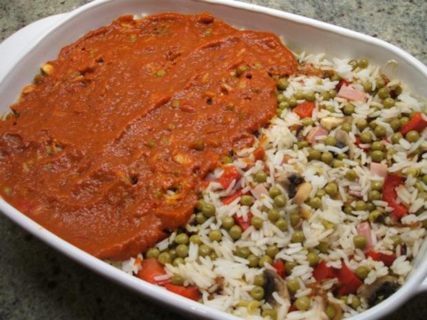 Reis: Serbisches Reisfleisch - Rezept - Bild Nr. 5