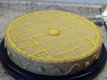 Marzipan - Eierlikör - Torte - Rezept
