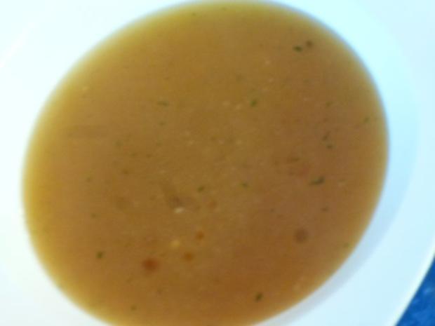 NT-Putenbraten mit feiner Orangensauce - Rezept - Bild Nr. 9