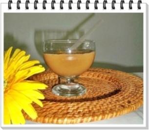 ㋡ Basilikum-Gurke-Tomate-Smoothie ㋡ - Rezept