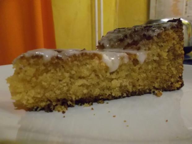 Kuchen Kokos Honig Kuchen Rezept Mit Bild Kochbar De