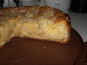 Rezept: Wiener Apfelkuchen