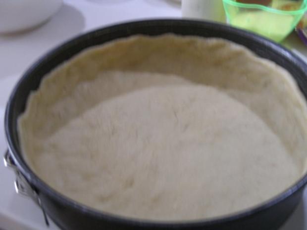 Wiener Apfelkuchen - Rezept - Bild Nr. 8
