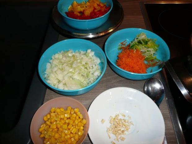Steckrüben+ Kartoffeln + Rindergulasch. - Rezept - Bild Nr. 8