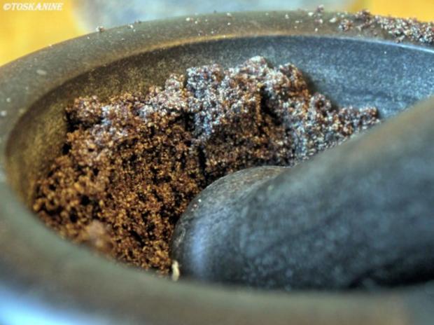 Granatapfel-Mohn-Tiramisu - Rezept - Bild Nr. 3