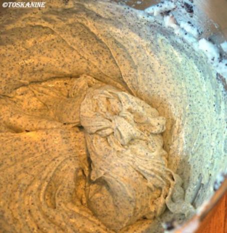 Granatapfel-Mohn-Tiramisu - Rezept - Bild Nr. 9