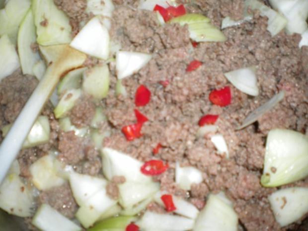 tawschil hummus  - Rezept - Bild Nr. 3