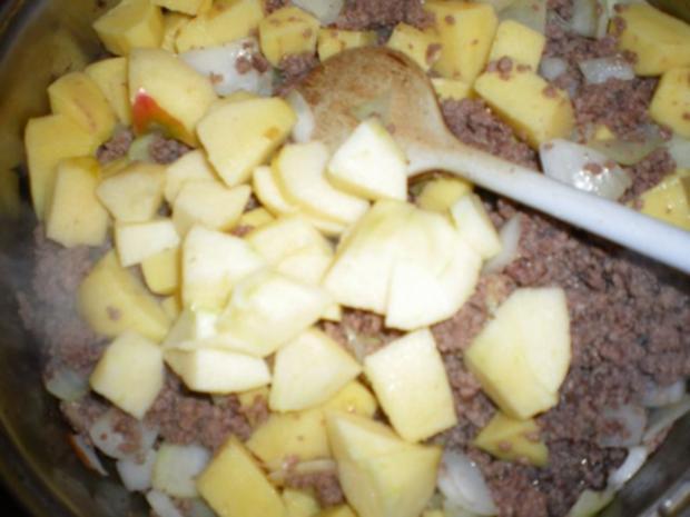 tawschil hummus  - Rezept - Bild Nr. 4