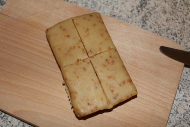 Marzipankartoffeln - Rezept - Bild Nr. 3