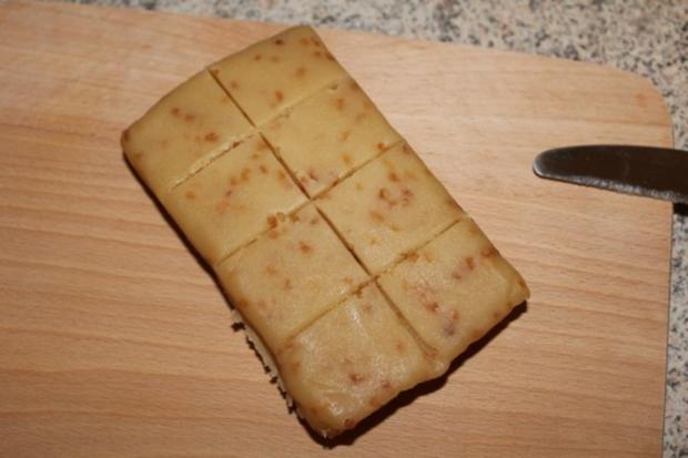 Marzipankartoffeln - Rezept - Bild Nr. 4