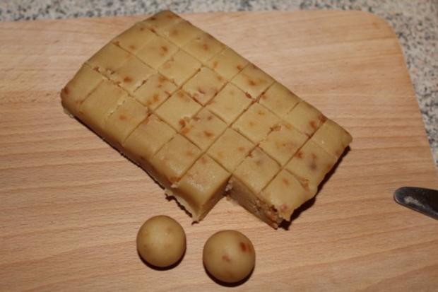 Marzipankartoffeln - Rezept - Bild Nr. 7