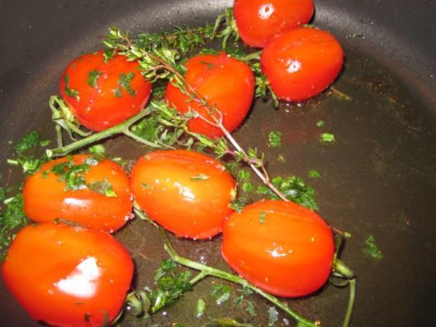 Schweinefilet in Gorgonzolasauce - Rezept - Bild Nr. 14