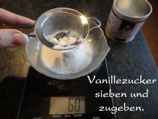 Cremeschnitten - Rezept - Bild Nr. 10