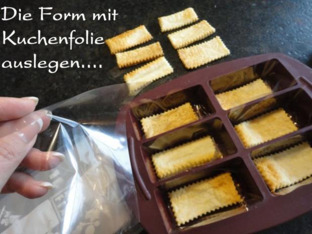 Cremeschnitten - Rezept - Bild Nr. 11