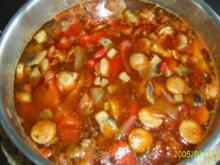 Aus fremden Küchen: Gulaschsuppe - UNGARISCHE ART - Rezept