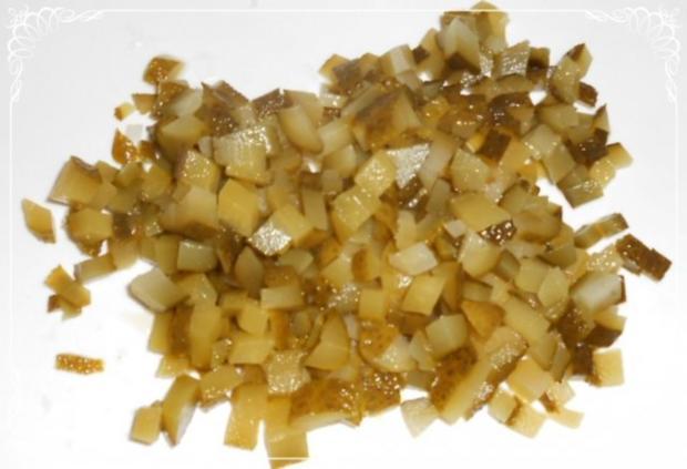 Reis-Paprika-Thunfisch-Salat - Rezept - Bild Nr. 6