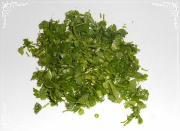 Reis-Paprika-Thunfisch-Salat - Rezept - Bild Nr. 7