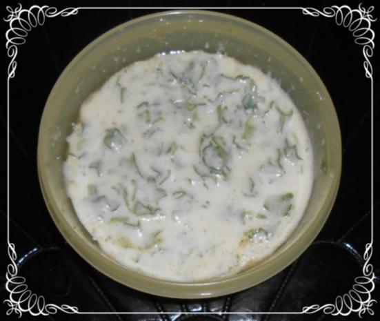 Reis-Paprika-Thunfisch-Salat - Rezept - Bild Nr. 10