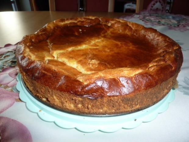 Torten Kasekuchen Rezept Mit Bild Kochbar De