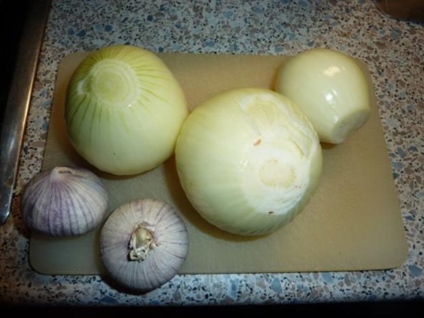 Vegetarisch: Pilzpfanne - Rezept - Bild Nr. 4